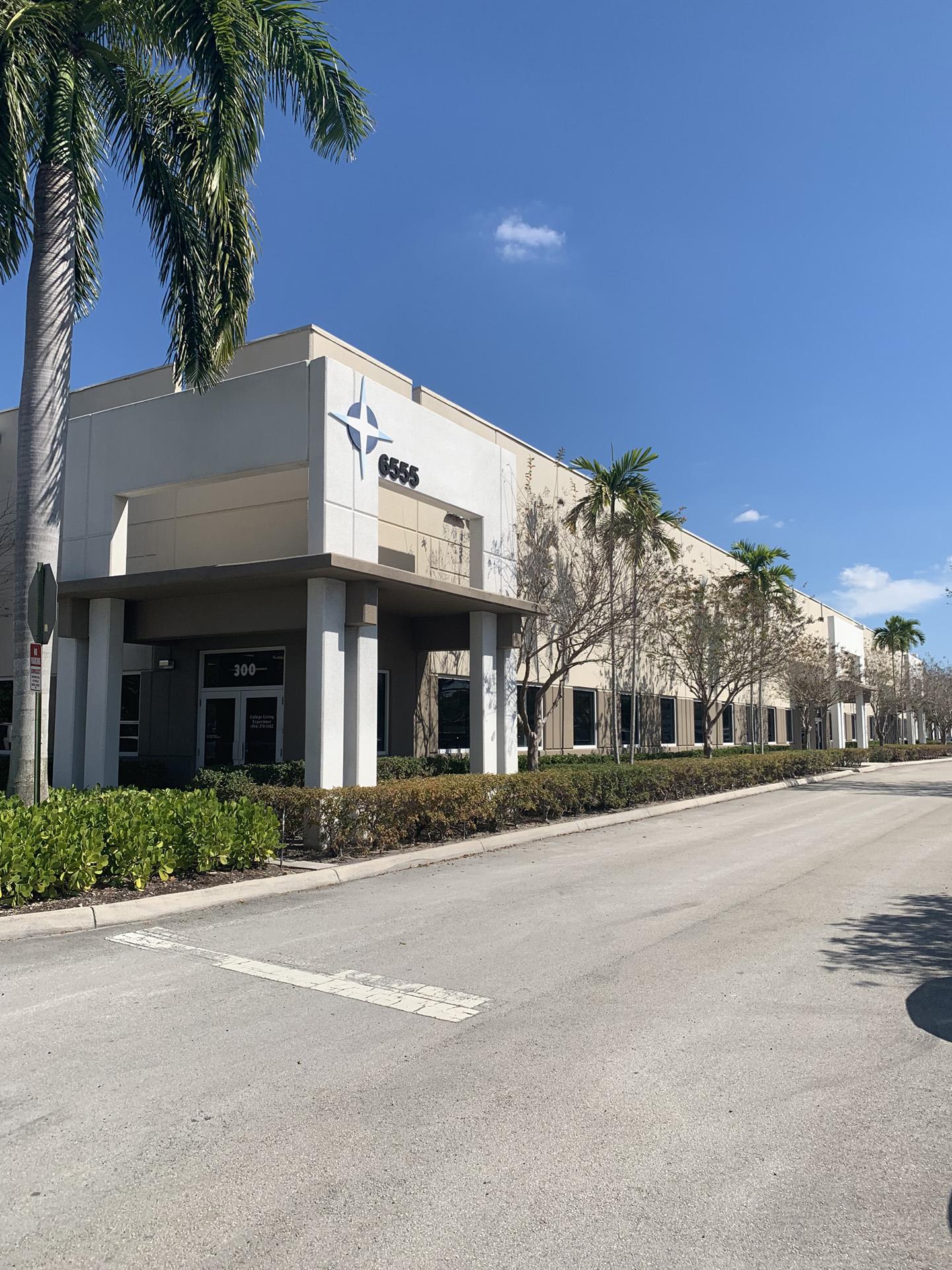 Seagis-University-6535 Nova Drive